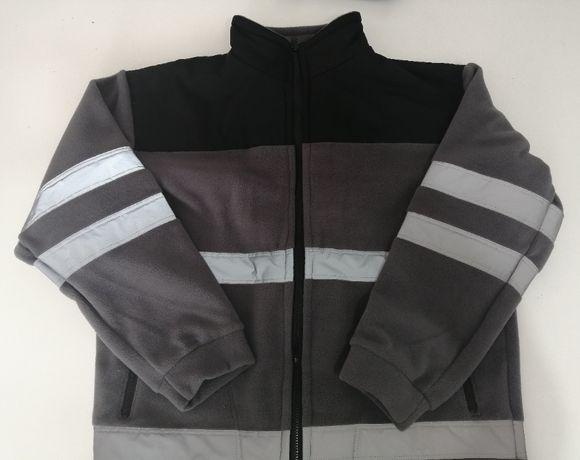 Odzież robocza polary spodnie +haft komputerowy