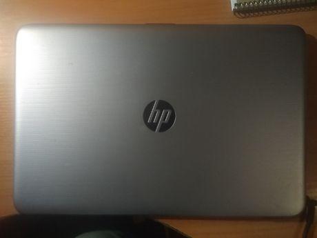 HP 250 G5 (Intel Core i3-5005U, 500GB SSD Samsung, 12 RAM)