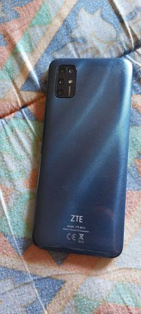 Vendo telemóvel Zte blade v2020
