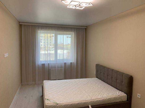 Продам 1 комнатную квартиру с ремонтом на Сахарова
