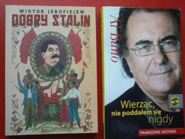 """Dobry Stalin"""" Wiktor Jerofiejew"""