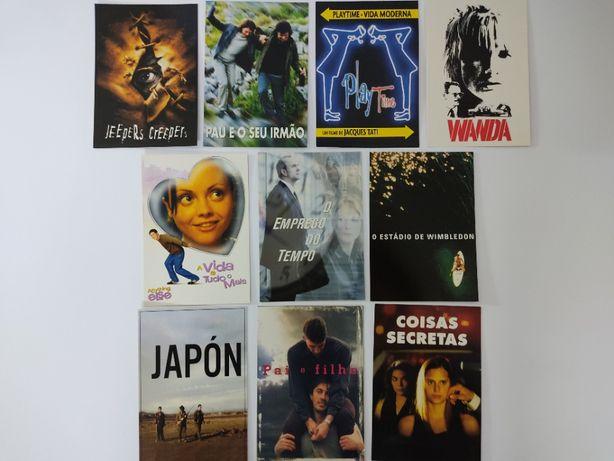 Postais para coleccionador cinema / filmes