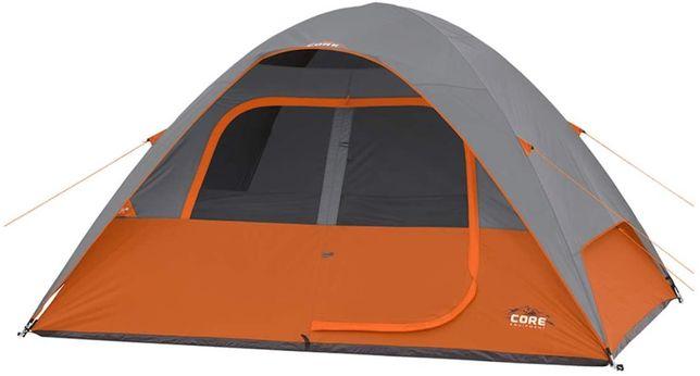 новая Палатка CORE Dome Tent 6 местная