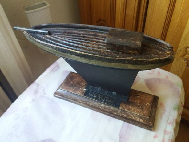 "Stary Statek Yacht ""Mary Anne"""