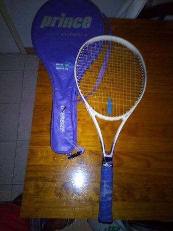 Raquete Tenis homem