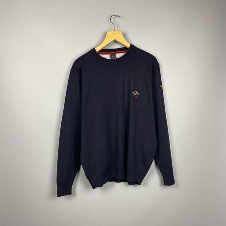 (XL-XXL) Paul Shark шерстяной свитер hermes brunello cucinelli