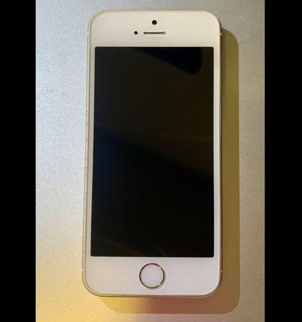 iPhone SE 1. gen. 32 GB 100% baterii