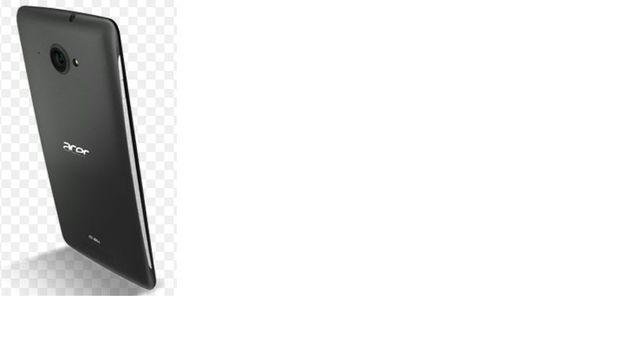 Telemóvel Acer Liquid S1 DUAL SIM Avariado