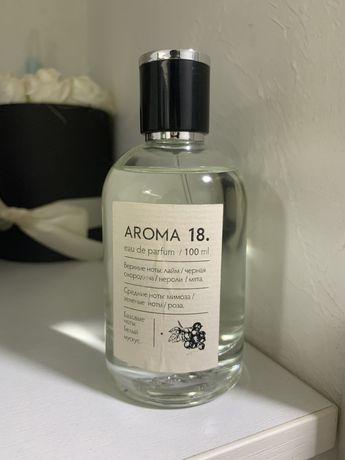 Нишевый парфюм Sisters Aroma 18
