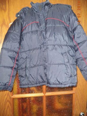 Куртка для мальчика, 8-11 лет, зима, курточка