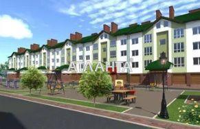 Продаж просторої однокімнатної квартири у тихому районі Львова