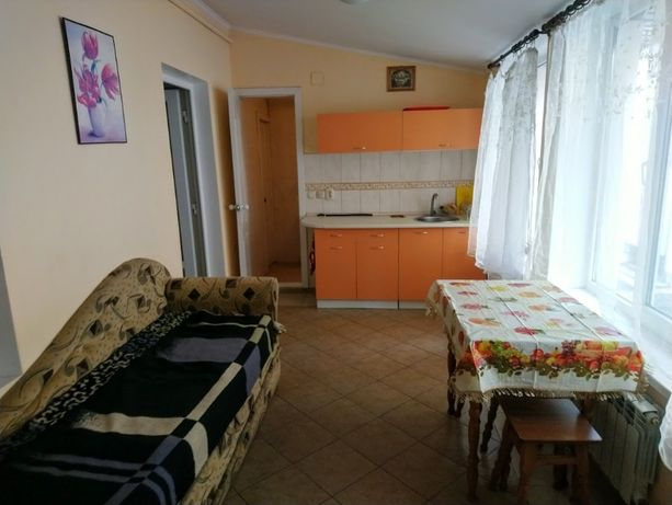 Сдам часть дома на Авдеева-Черноморского 1615