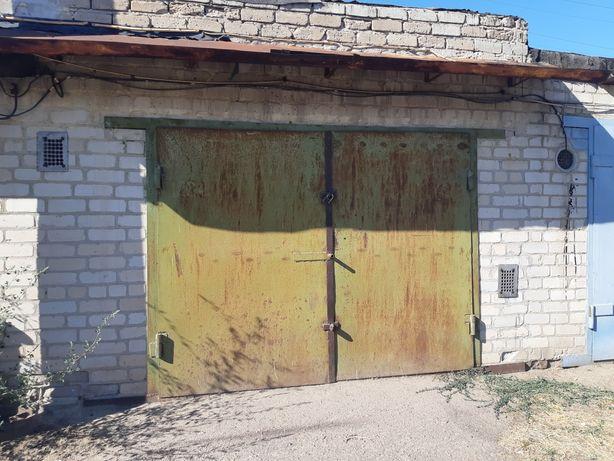 Продам гараж в кооперативе 9А