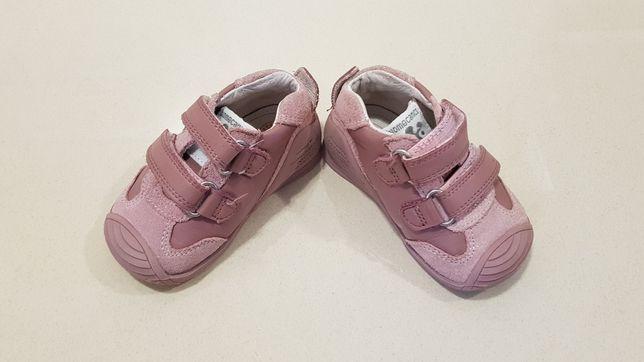 Buty dziecięce r 18