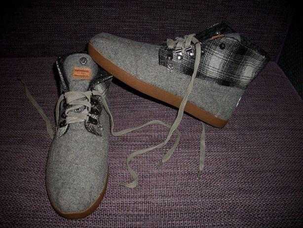 Ботинки полуботинки Toms ,26 см