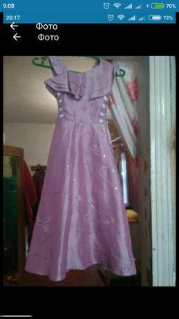 Платья в садик на выпускной