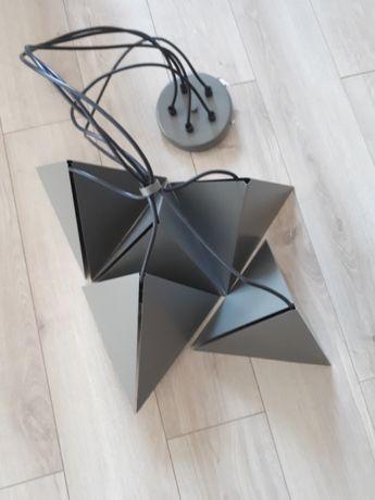 Lampa luminex zwis x5