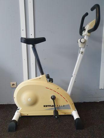 Rower stacjonarny kettler polo treningowy mechaniczny /gwarancja