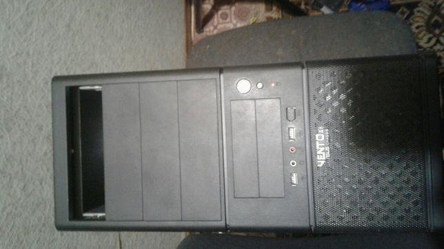 Продам корпус для комп'ютера vento a8