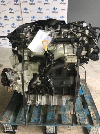 Motor KIA CARENS 2.0CRDI 140CV, Ref: D4EA