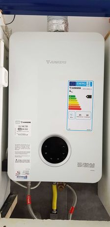 Esquentador ventilado JUNKERS Hydronext 5700S