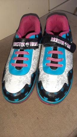 Buty Monster High