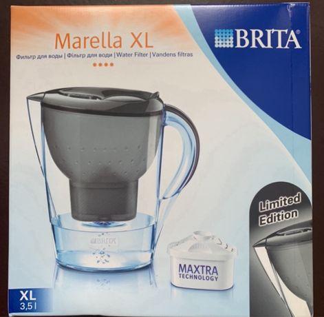 Фильтр кувшин Morella XL Новые всех цветов катридж вода чистая