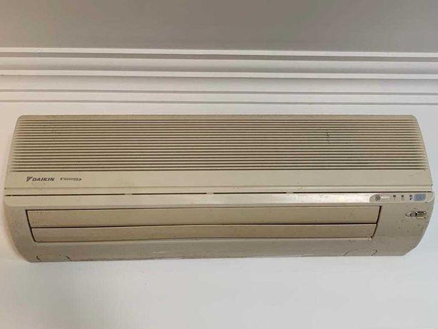 Ar Condicionado Daikin Inverter