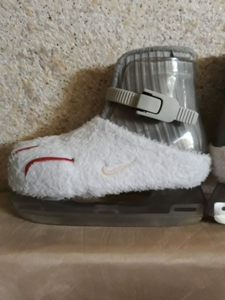 Ковзани(коньки )NIKE insulat air32-36р