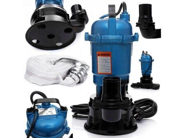 Pompa do wody brudnej szamba 3000w