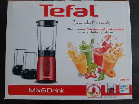 Blender Tefal Mix&Drink (BL133538)