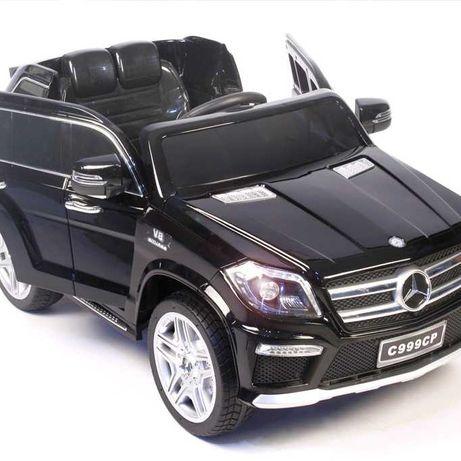 Детская электромашина Mercedes GL63