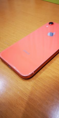 Iphone Xr 128 Гб coral