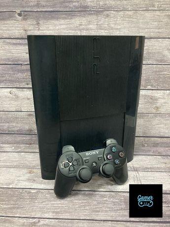 Без предоплаты PlayStation 3 Super Slim 500 gb. 40 игр ГАРАНТИЯ 4 мес.