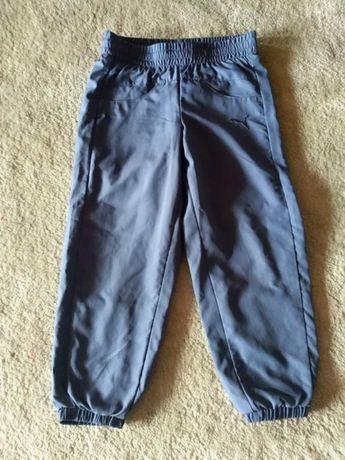 Spodnie Puma r. 104