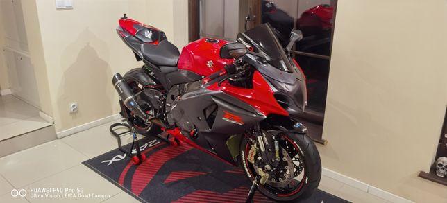 Suzuki Gsxr 1000 l5 ABS