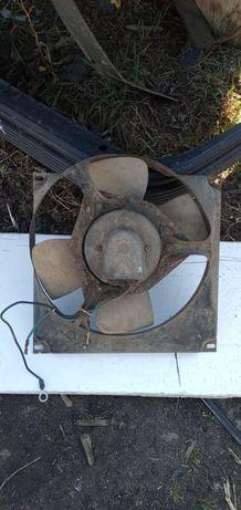 Вентилятор ВАЗ азлк