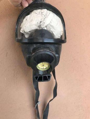 Полнолицевая панорамная маска AUER