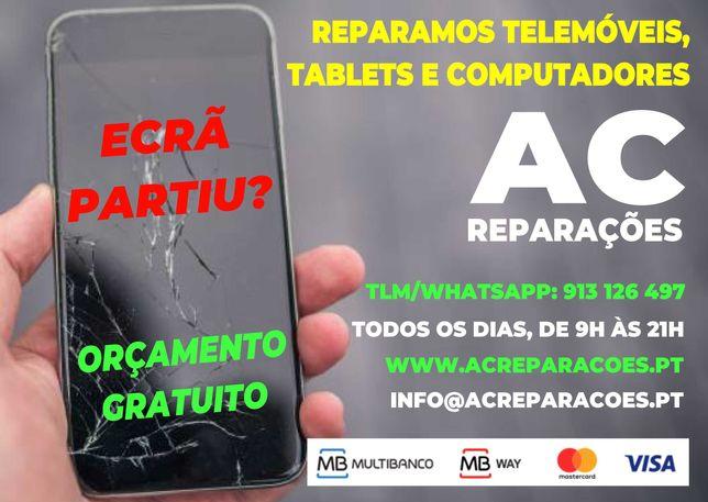 Reparação Telemóvel em Aveiro