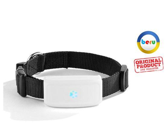 Ошейник с GPS Трекер ТКSTAR 911 для Средних Собак Вес 33г Tracker