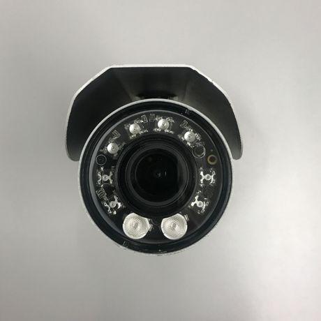 Kamera IP GANZ ZN8-B4NVF56-2 2Mpx IP67 Karta SD