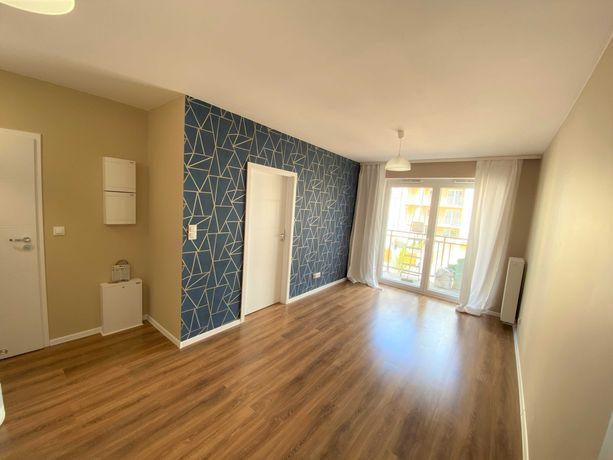 Nowe mieszkanie- świeżo zrobione 36m2