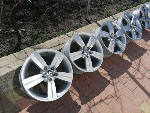 Диски 5x112 R17 8j et47 Audi, Skoda, Volkswagen, Seat, Mercedes, VW
