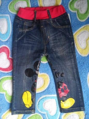 Модные узкачи на девочку,1-2года