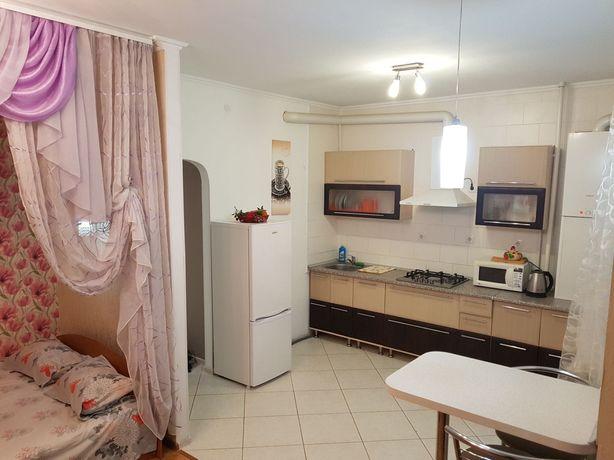 Посуточно квартира в новом доме