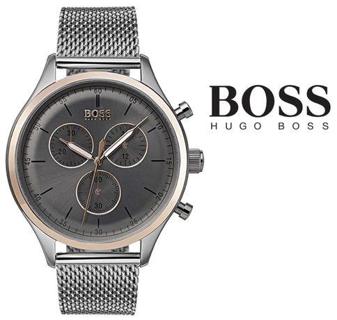 Relógios Hugo Boss® 100% originais.