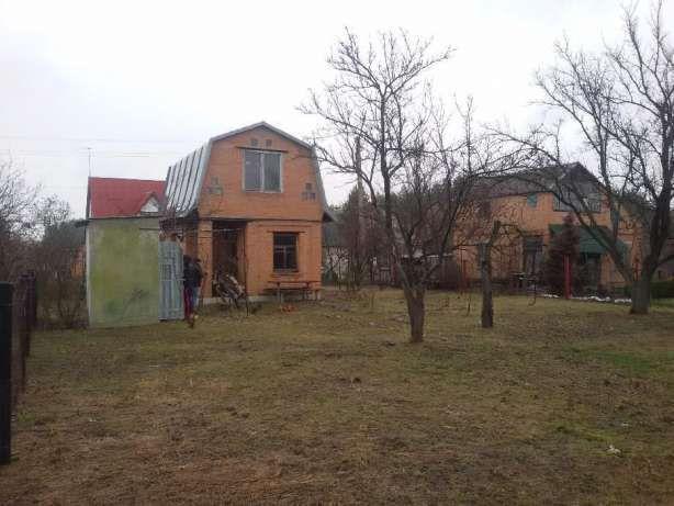 Дача в Ежаковке рядом с сосновым лесом