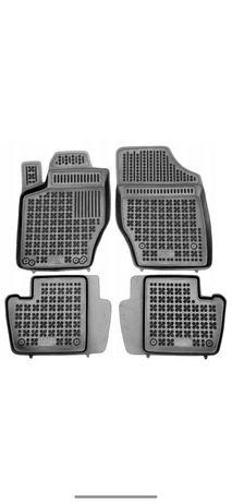 DYWANIKI gumowe Citroen C4 I HB 04-10 /C4 II / 307