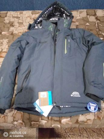 Куртка колумбия оригинал с вентиляционными отверстиями