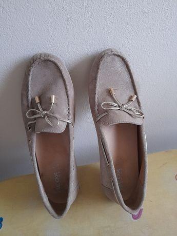Sapatos Geox promoção